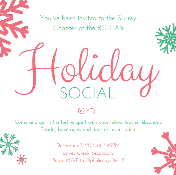 chapter-holiday-social